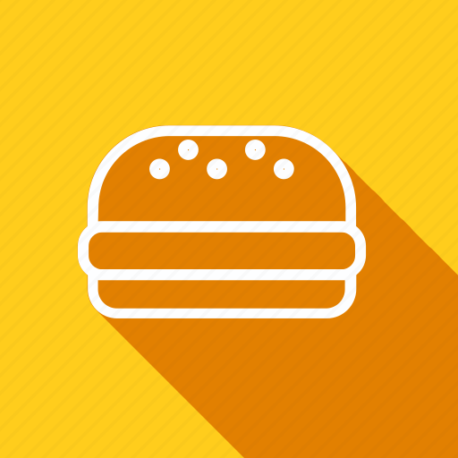 appliance, burger, cooking, gastronomy, hamburger, kitchen, sandwich icon