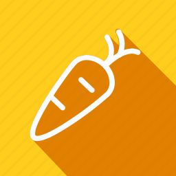 appliance, carrot, cooking, food, gastronomy, kitchen, utensils icon
