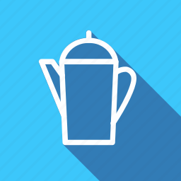 appliance, cooking, food, kettel, kitchen, pot, utensils icon