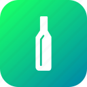 alcohol, bottle, drink, food, kitchen, restaurant, wine icon