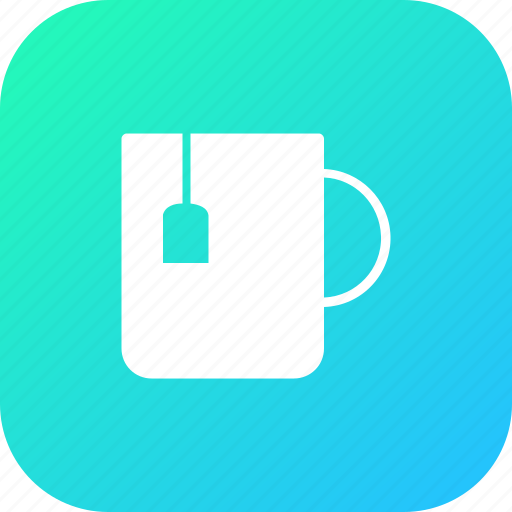 Breakfast, coffee, food, kitchen, morning, mug, tea icon - Download on Iconfinder