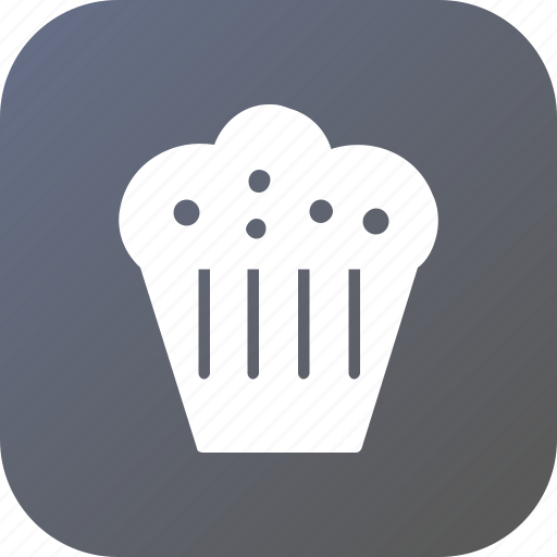 cookiee, food, muffins, mushroom, piecake, sweet, vegetables icon