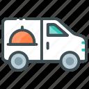 car delivery, deliver food, delivery truck, online delivery, order food