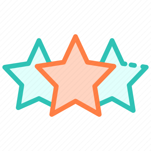 App, food application, rating, review, satisfaction, star icon - Download on Iconfinder