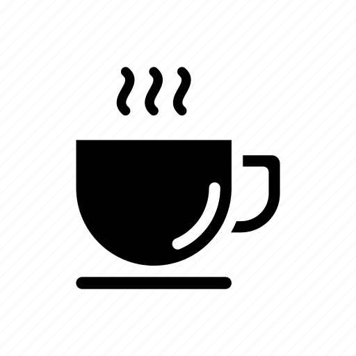 beverage, coffee, drink, food, meal, tea icon