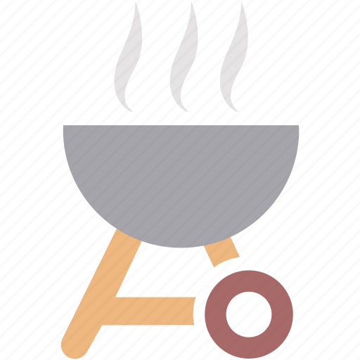 barbecue, bbq, charcoal, cook, grill, hot icon
