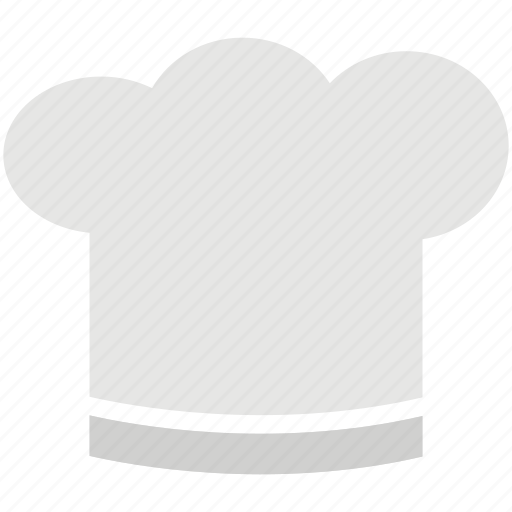 chef, cooker, hat, kitchen, restaurant icon