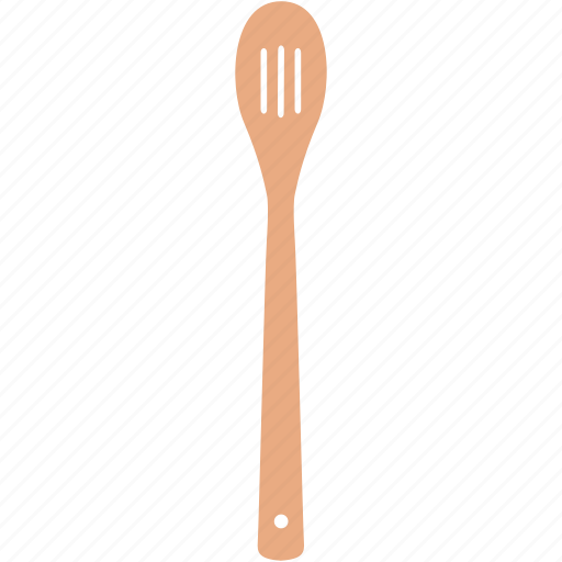 cutlery, food, kitchen, spoon, tool icon