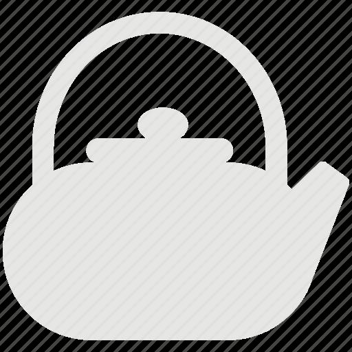 hot, kettle, kitchen, tea, teapot icon