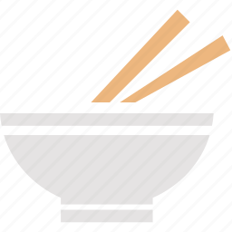 chinese, food, kitchen, noodles, restaurant icon