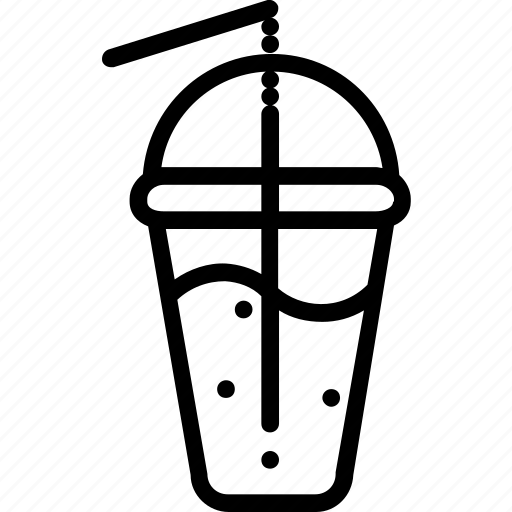 beverages, cup, food, groceries, togo icon