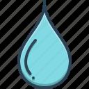 drop, liquid, oil, petrol, water