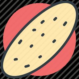 bitter gourd, bitter melon, diet, food, vegetable icon