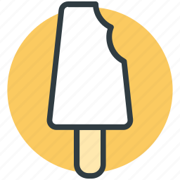freeze pop, ice cream, ice lolly, ice pop, popsicle icon