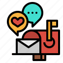 customer, feedback, rate, review, user icon