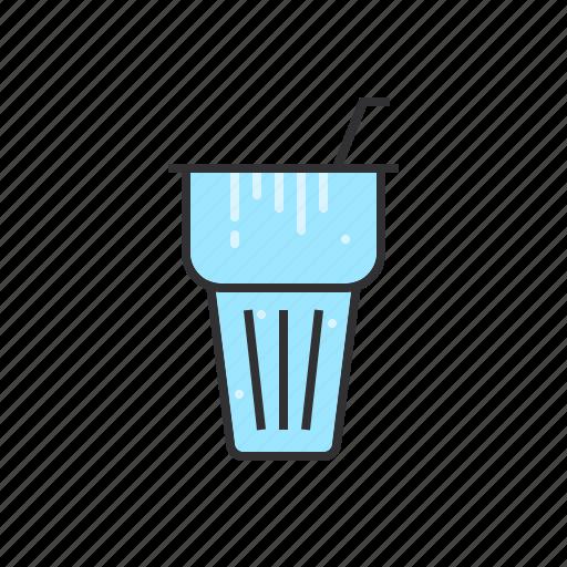 drinks, juice, shake, smoothie, soft icon