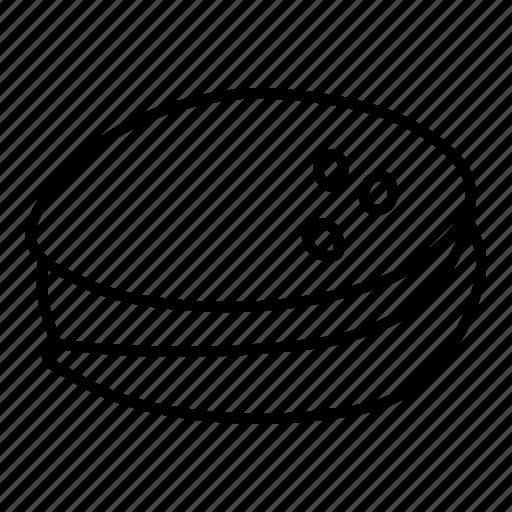 burger, fastfood, food, hamburger, junk icon