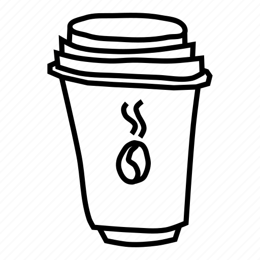 beverage, caffeine, coffee, cup, drink icon