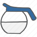 container, cup, jar, jug, vessel, water icon