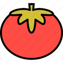 tomato, vegetable