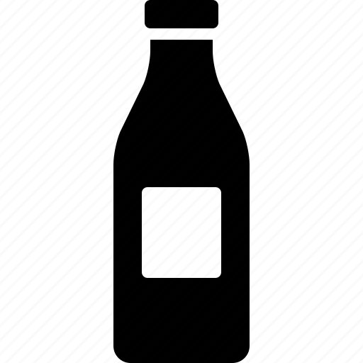 beverage, bottle, container, dairy, drink, lactose, milk icon