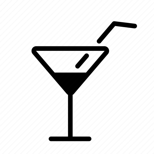 alcohol, bar, cocktail, drink, glass, juice, martini, wine icon