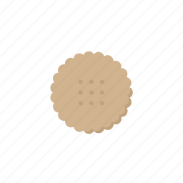 biscuit, cookie, cooking, food, kitchen, sweet, sweets icon