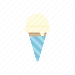 dessert, eat, food, icecream, sweet, sweets icon