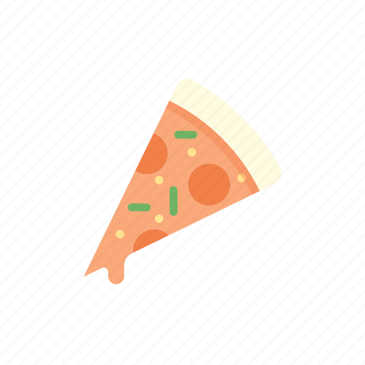 cook, food, party, pizza icon