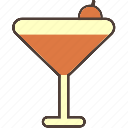 alcohol, bloody mary, drink, glass, martini icon