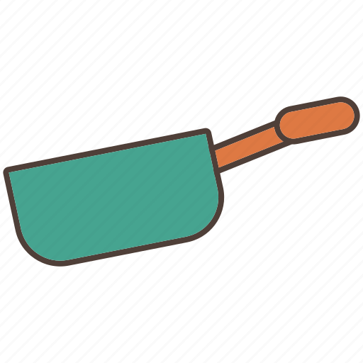 Cooking pan, fry pan, frying, meal, pan icon - Download on Iconfinder