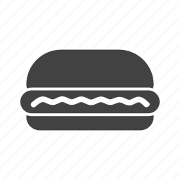 burger, cheese burger, fast food, hamburger, lunch, meal, restaurant icon