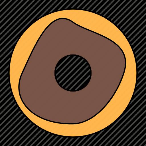 Dessert, donuts, food, meal icon - Download on Iconfinder