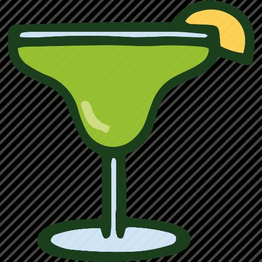 beverage, drink, food, mocktail icon