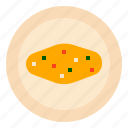 omelet icon