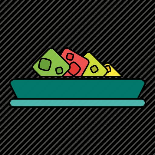 Dessert, food, meal, snack icon - Download on Iconfinder