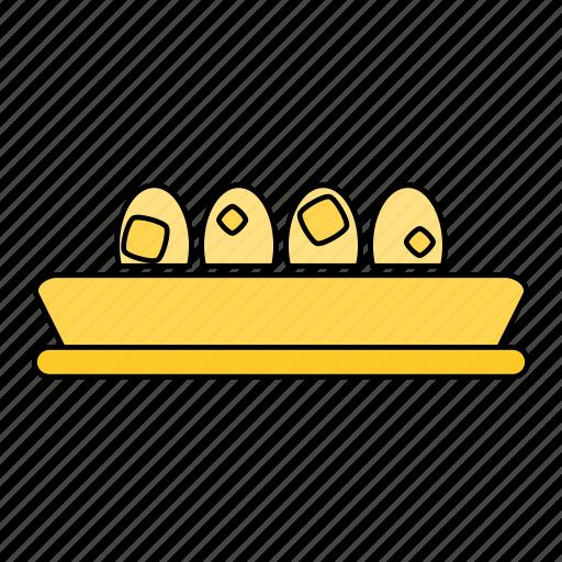 Egg, food, kitchen, shelf icon - Download on Iconfinder