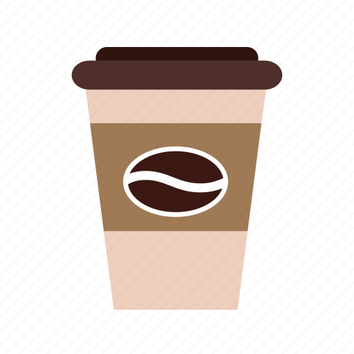 cappuccino, coffee, cup, drink icon