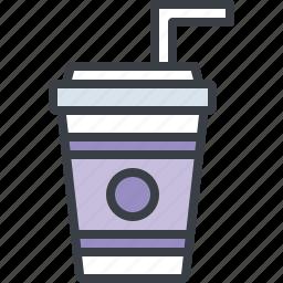 coffe, drink, food, soft, starbucks icon