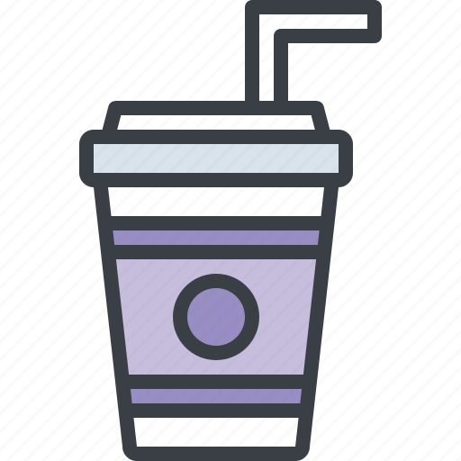 coffe, drink, food, soft, starbucks icon
