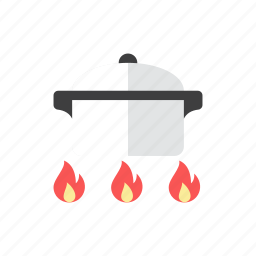 boiling icon
