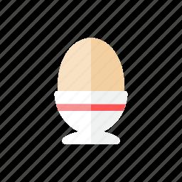 egg, holder icon