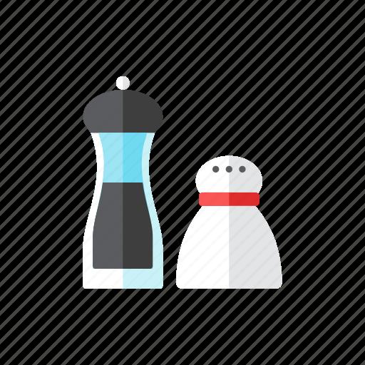 pepper, salt icon