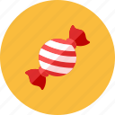 3, candy icon