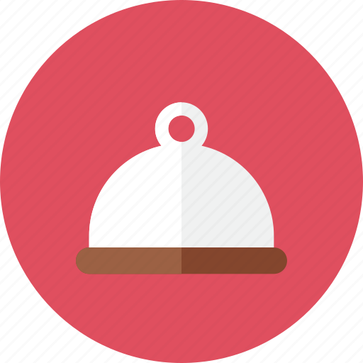 dome, food icon