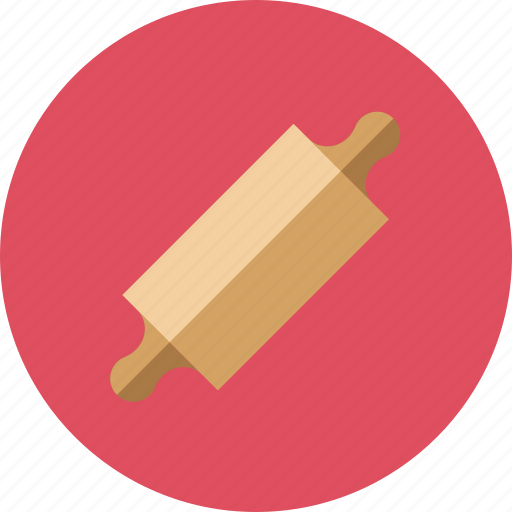 pin, rolling icon