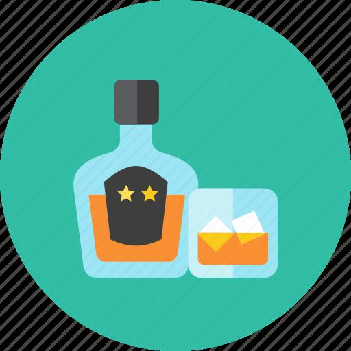 2, whiskey icon