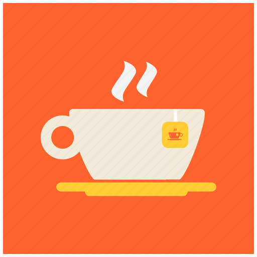 beverage, cup, drink, hot, tea icon