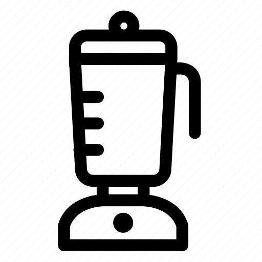 drink, equipment, food, glass, juice, machine icon