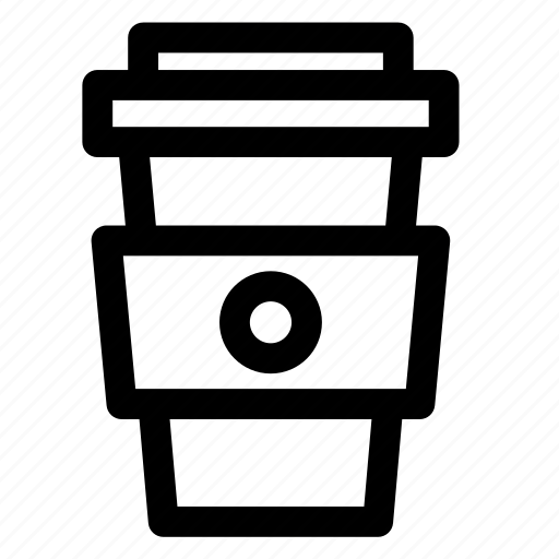 coffee, cup, drink, mug, tea, water icon